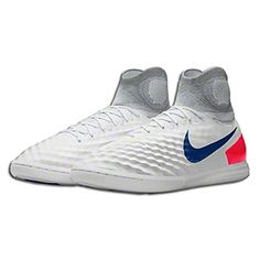 Nike MAGISTA X PROXIMO II IC - INSPIRED BY NIKE AIR MAX 180 || SOCCER.COM