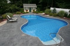 View our Lagoon Inground Pool Gallery. Juliano& Pools can help you with your pool project, we serve Western Massachusetts, Connecticut, and Rhode Island Pool Pavers, Lagoon Pool, House Projects, Rhode Island, Connecticut, Massachusetts, Pools, Swimming, Landscape