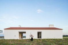 Galería de Monte da Azarujinha / Aboim Inglez Arquitectos - 29