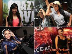 7 DJ Wanita Paling Hot dan Seksi di Indonesia