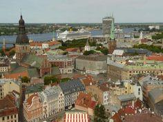 Riga, Latvia;