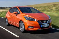 We drive the entry-level petrol version of the Nissan Micra to see if it's the pick of the range Top Gear, Entry Level, Car Insurance, Nissan, Dream Cars, Engineering, History, Vehicles, Range