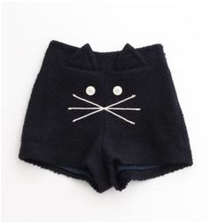 Cat Pants (or, as we like to call them, CANTS)