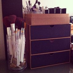 Reusing Birchboxes: Awesome list of creative uses for empty Birchbox & Birchbox Man boxes