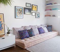 little living room idea