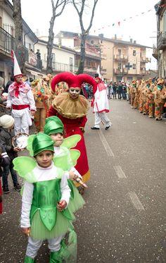 #montemarano #carnevale #avellino #italy