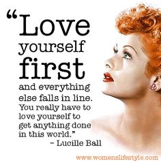 the contributions of lucille ball in america The contributions of this show to television history are legendary:  before betty  friedan and gloria steinem, lucille ball played an  the set: the 60 television  shows and events that made us who we are today, published.