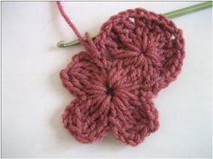 Bavarian Crochet Square