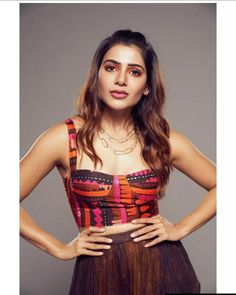 Samantha Images, Samantha Ruth, Hair Style Vedio, North India, Beauty Full Girl, Celebrity Photos, Pretty Girls, Boobs, Actresses