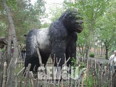 Gorilla( Dinosaurs, Dinosaur Costumes, Dinosaur Rides, Fiberglass Dinosaurs, Dinosaur Skeletons And Fossils Supplier Dinosaur Skeleton, Dinosaur Costume, Fossils, Costumes, Animals, Animales, Dress Up Clothes, Animaux, Fancy Dress