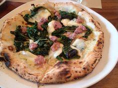 Pizza Napolitana #Peppina #Bangkok #Food