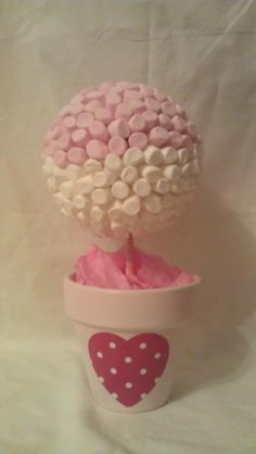 Cute sweet tree