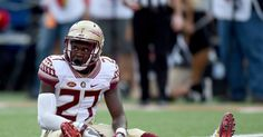 What scouting reports said about Marquez White: He's worth developing,but is raw
