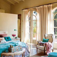 Schöne Schlafzimmer-Eduardo-Arruga