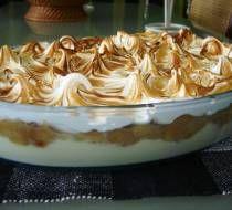 Receita de Torta de coco e leite condensado - Receitas Supreme