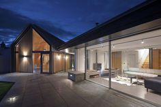 House in Elie by WT Architecture (8)