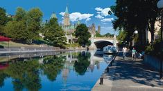 Must See Attractions in Ottawa