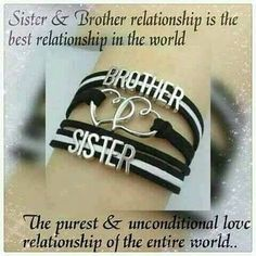 Tag-mention-share with your Brother and Sister 💙💚💛👍