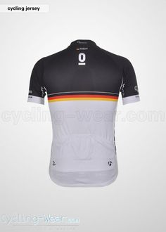Back of the 2011 Trek Leopard (Craft) Belgium team kit.  Similar design to what Craft did to OGE kit for 2014