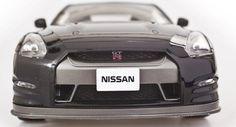 Az álmok valóra válnak! Nissan GT-R teszt kicsiben | bevezetem.eu