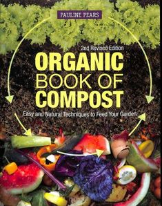 Whether you have experience with compost or have always wanted to learn more and see how you can incorporate it into your lifestyle, this book provides everything you need to know. From understanding what compost is and how to make it to using and storing it, this guide carefully explains this sustainable, low-cost way to produce rich soil in your backyard. Beautiful Fruits, Beautiful Gardens, Growing Tomatoes From Seed, How To Make Compost, Garden Journal, Worm Composting, Chicken Breeds, Small Space Gardening, Different Plants