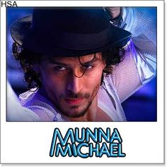 http://hindisingalong.com/main-hoon-munna-michael.html  Name of Song - Main Hoon Album/Movie Name - Munna Michael Name Of Singer(s) - Siddharth Mahadevan Released in Year - 2017 Music Director of Movie - Tanishk Bagchi Movie Cast - Tiger Shroff, Nawaz...