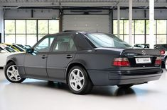 Mercedes W124, E 500, Benz E Class, Classic Cars, Vintage Classic Cars, Classic Trucks