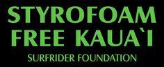 Styrofoam Free Kauai