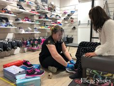 Walk-in or book appointments online for priority kids fitting service here 👉 www.beggshoes.com/blog/book-a-kids-fitting-appointment/ Clark Kids, Professional Shoes, Shoe Department, Exercise For Kids, Happy Kids, Our Kids, Shoe Shop, Appointments