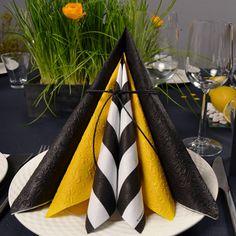 Borddækning til konfirmation, inspiration til alt til konfirmationsbordet, festartikler og bordpynt