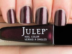 Julep Jillian. Swatched on nail stick.  - Coming from A.C. (5/4/)