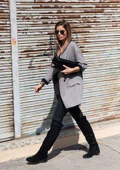 Ms Treinta - Blog de moda y tendencias by Alba. - Fashion Blogger -: BRAID