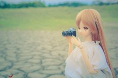 Mirai Suenaga Smart Doll by 赤血の月