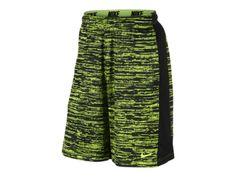 Nike Hyperspeed Camo Knit Men's Training Shorts