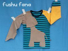 FushuFana: Elefante cumpleañero