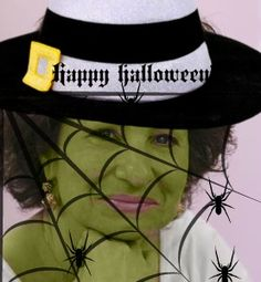 Happy Halloween from Good Reads With Ronna!