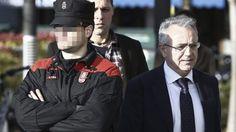 La AN pide investigar el patrimonio de Miguel Sanz y Enrique Goñi