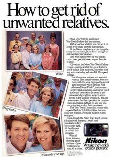 Nikon, 1988