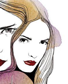 Illustrator Judit García-Talavera