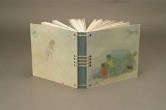 Bookbinding - Lili Hall Sharp - Picasa-Webalben