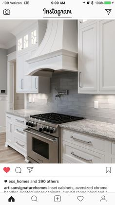 Best 100 white kitchen cabinets decor ideas for . - CLICK THE PICTURE for Many Kitchen Cabinet Ideas, Beautiful Kitchen Cabinets, Kitchen Cabinet Decor Ideas and other DIY Kitchen Cabinet Options. Kitchen Cabinets Decor, Cabinet Decor, Kitchen Cabinet Design, Kitchen Redo, Kitchen Ideas, Kitchen White, Cabinet Makeover, Cabinet Ideas, Island Kitchen