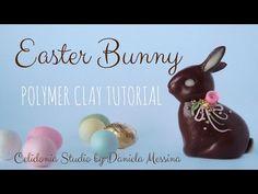 Miniature Easter Bunny Tutorial
