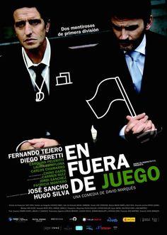 11) En fuera de juego (2011)