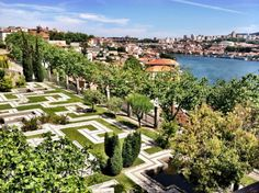 Porto is one of Europe's most beautiful cities