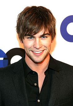 Feeling old. Chase Crawford is 27. What?! It seems like only last year when he was a super hot 23 year old. Not a super hot 27 year old.