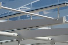 Renzo Piano Steel Structure detail