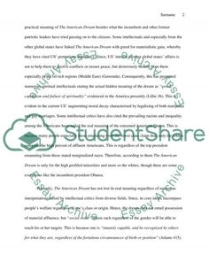 essay about wealthy education problems