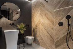 Dream Home Design, House Design, Washroom, Bathroom Interior Design, Bathroom Inspiration, Building A House, Toilet, Bathtub, Modern