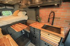 Boat Building Plans - What Type of Boat to Build - Tools And Tricks Club Transit Camper, Bus Camper, Camper Life, Ford Transit, Cabover Camper, Van Conversion Interior, Camper Van Conversion Diy, Sprinter Conversion, Vw Camping