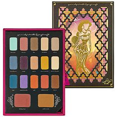 Disney Jasmine Collection Storylook Eyeshadow Palette Vol. 2: Shop Eye Sets & Palettes | Sephora